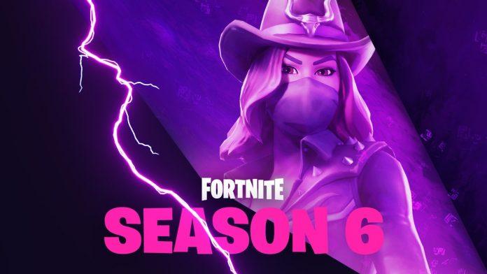 Fortnite Season Teaser 2