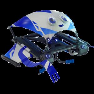 Fortnite Flappy Glider