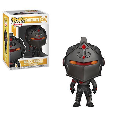 Fortnite Funko Pop Black Knight