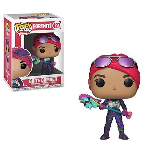Fortnite Funko Pop Bright Bomber