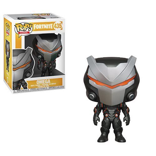 Fortnite Funko Pop Omega