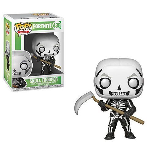 Fortnite Funko Pop Skull Trooper