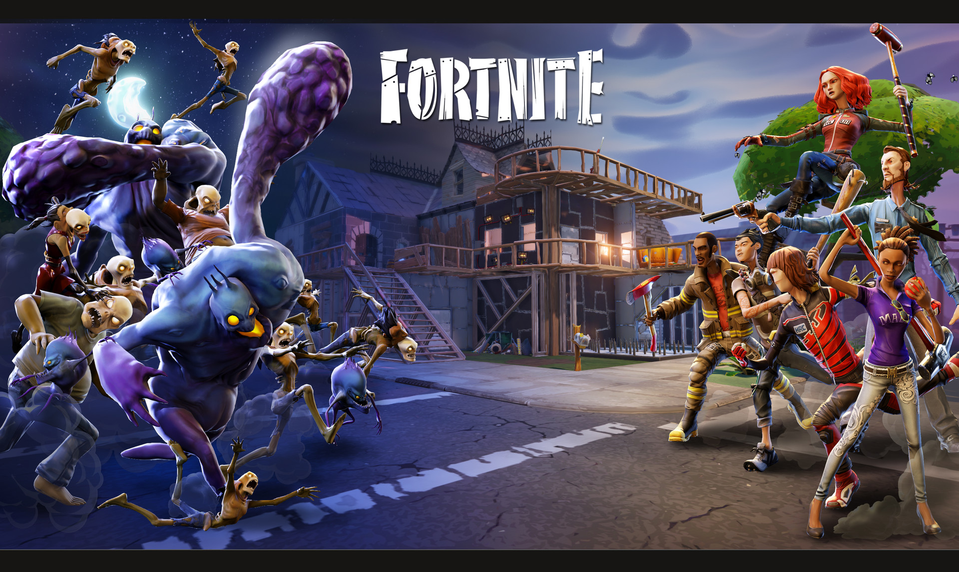 Fortnite Wallpapers Fortnite Scoop Skins Leaks Challenges More