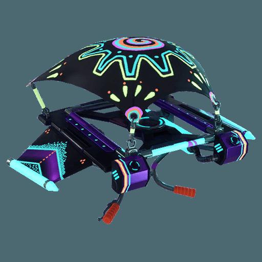 Glow Rider