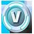 Icon VBucks 50x