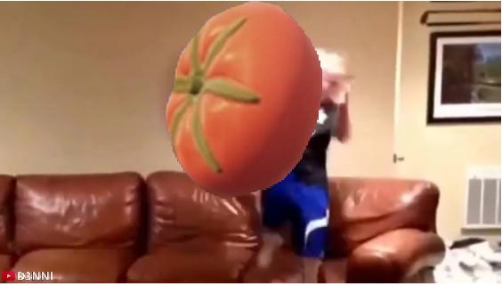 Praise the Tomato Meme