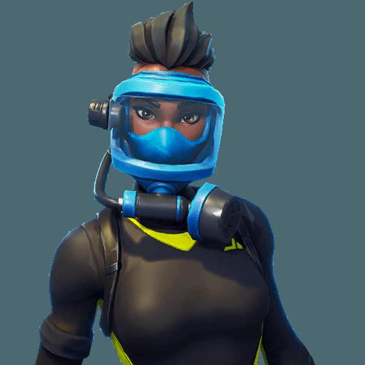 Reef Ranger