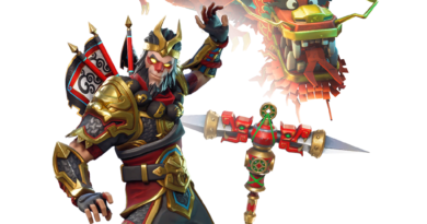 Wukong Bundle