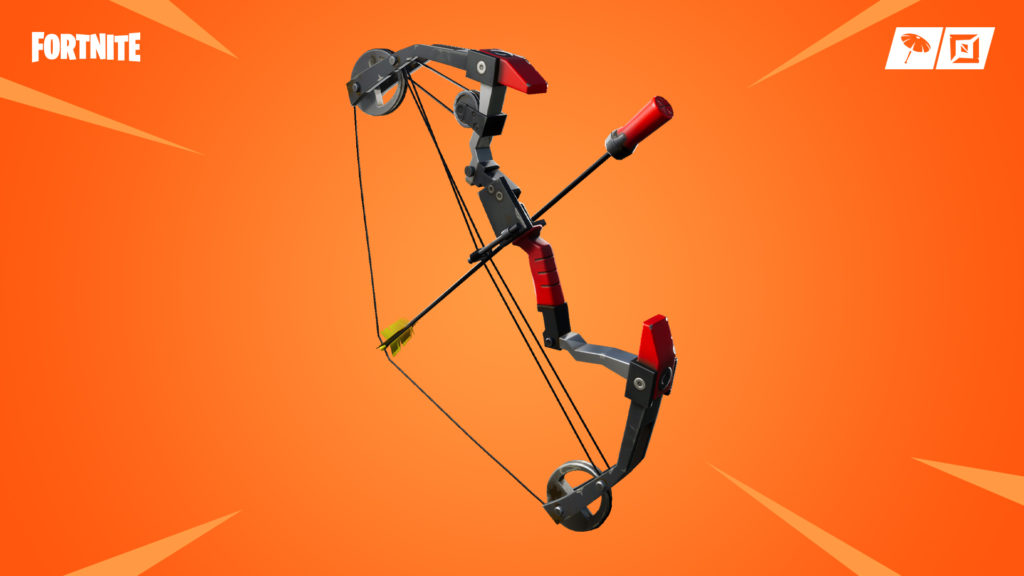 Fortnite Explosive Bow